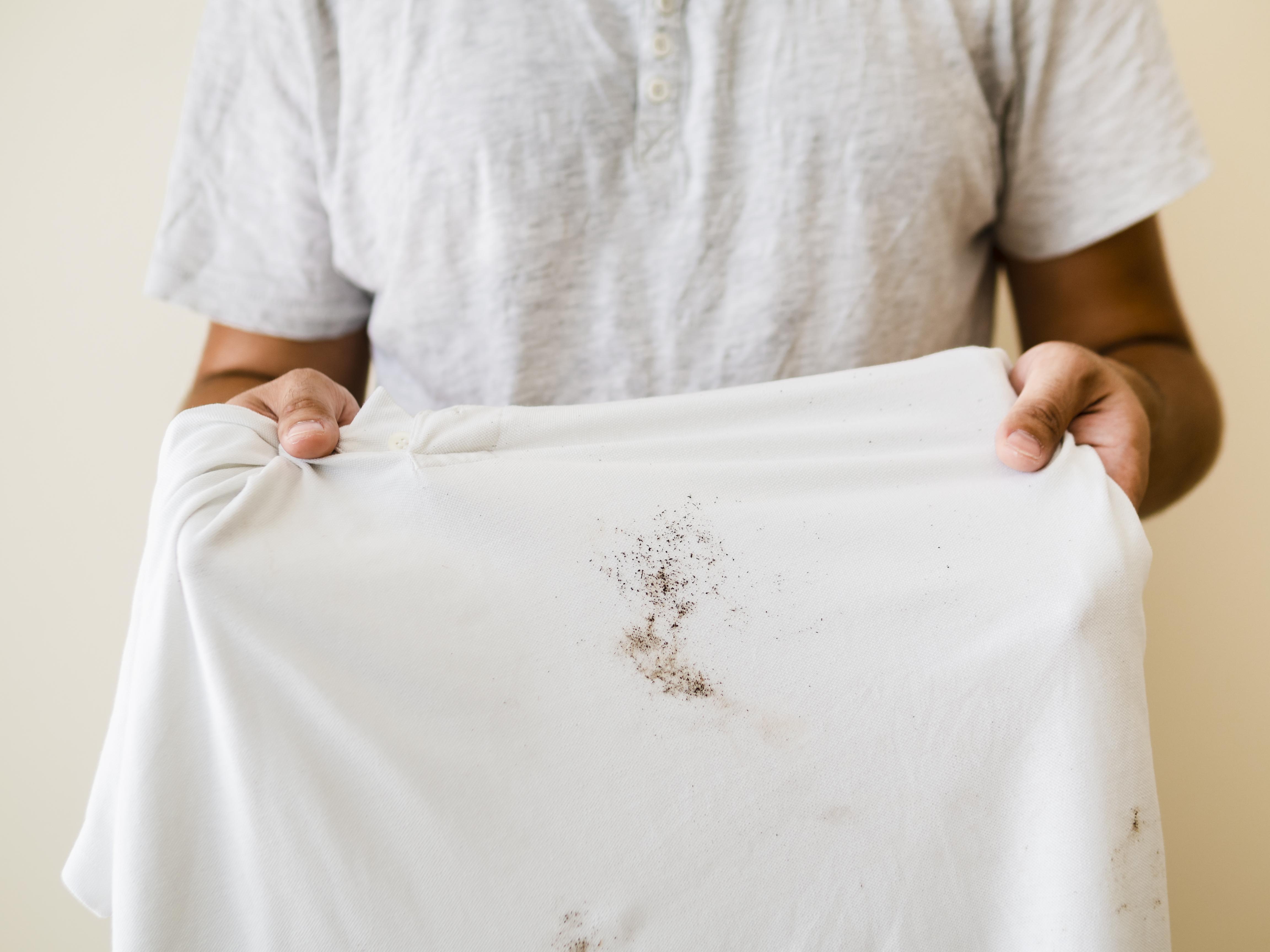 Quitar Manchas De Pintura En La Ropa Cómo Limpiarlas Jeff Jeff