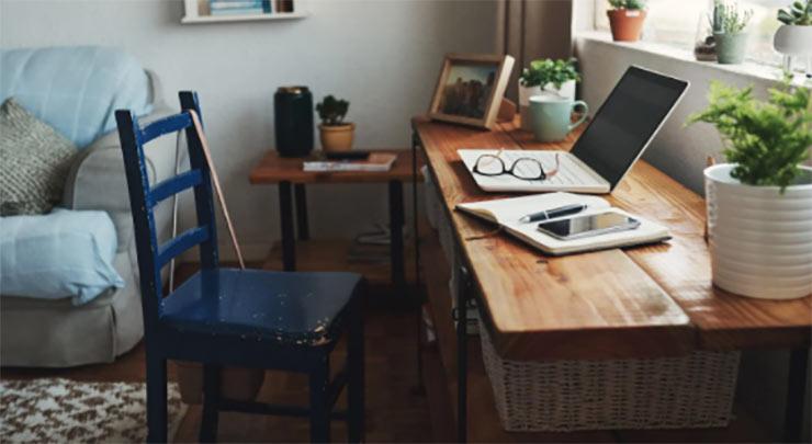 cómo afecta el home office a nuestra salud